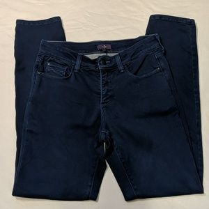 NYDJ Tummy Tuck Skinny Jeans Legging Jegging